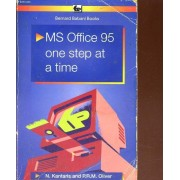 Ms Office 95, One Step At A Time