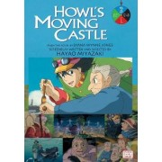 Howl's Moving Castle Film Comic: v. 3 by Hayao Miyazaki