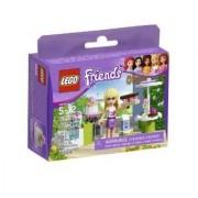 Lego Friends StephanieS Outdoor Bakery 3930