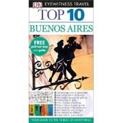 Dk Eyewitness Top 10 Travel Guide: Buenos Aires by DK