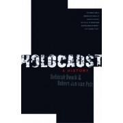 Holocaust: A History by Deborah Dwork