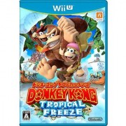 Donkey Kong Tropical Freeze [Japan Import]