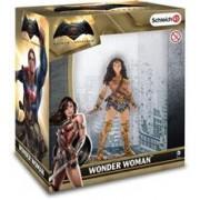 Figurina Schleich Wonder Woman Batman Vs Superman
