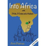 Into Africa by Ann Patras