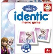 Frozen - Identic, juego de mesa (Educa Borrás 16242)