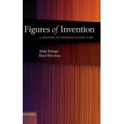 Figures of Invention by Alain Pottage