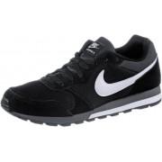 Nike MD RUNNER 2 Sneaker Herren in black/white-anthracite, Größe: 40