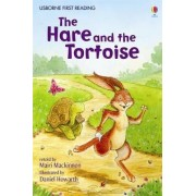 The Hare and the Tortoise: Level 4 by Aesop
