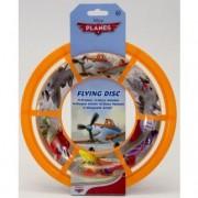Aerei Sambro Flying Disc