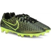 Nike MAGISTA ORDEN FG Football Shoes(Green)