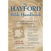 The Hayford Bible Handbook, Hardcover