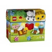 LEGO Duplo 10817 - Кутия с блокчета за творчество