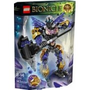 Set de constructie Lego Onua Uniter of Earth