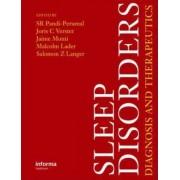 Sleep Disorders by S. R. Pandi-Perumal