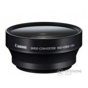 Lentilă grandangulară Canon WD-H58W 0.8x
