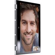 "Lenovo IdeaPad Yoga 3 14 2.2GHz i5-5200U 14"" 1920 x 1080Pixels Touch screen Nero, Arancione"