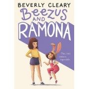 Beezus and Ramona (Rpkg) by Beverly Cleary