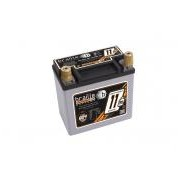 11.5lb 904 pulse cranking amps 360cca 15amp/hr Battery