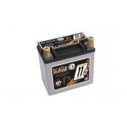 11.5lb 904 pulse cranking amps 360cca 15amp/hr Battery