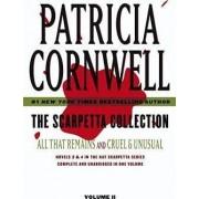 The Scarpetta Collection Volume II by Patricia Cornwell