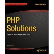 PHP Solutions 2014 by David Powers