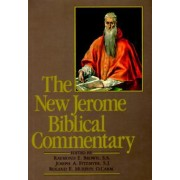 The New Jerome Biblical Commentary by Raymond Edward Brown
