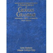 A Practical Review of German Grammar by Gerda Dippmann