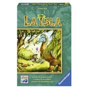La Isla Strategy Board Game by Ravensburger