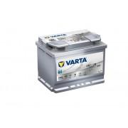 Baterie auto Varta Silver AGM Dynamic 12V 60Ah 680A D52 cod 560901068 Start Stop