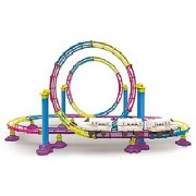 Kratos Roller Coaster Adventure KIT-023B