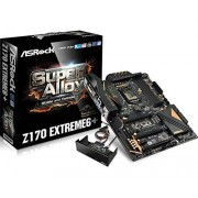 ASRock Z170 Extreme6+ S1151 Z170 Atx - Carte mère