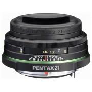 Pentax SMC DA 21mm f/3.2 AL Limited (negru)