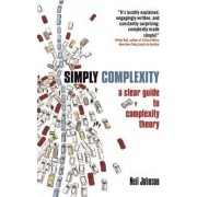Simply Complexity by Neil Johnson