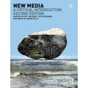 New Media by Jon Dovey