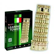 Cubic Fun C706H - 3D Puzzle La Torre di Pisa Italia