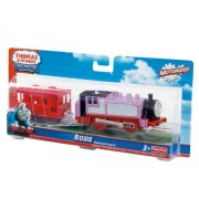 TRACKMASTER ROSIE WITH CAR