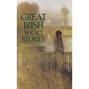 Great Irish Short Stories by Evan Bates