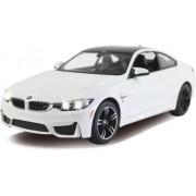 Jamara BMW M4 Coupe - RC Auto - Wit