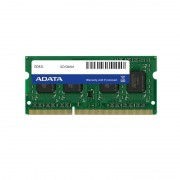 4Go RAM PC Portable SODIMM Adata AM1L16BC4R1-B1HS PC3-12800S 1600MHz DDR3