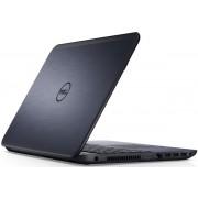 "Laptop Dell Latitude 3540 (Procesor Intel® Core™ i5-4210U (3M Cache, up to 2.70 GHz), Haswell, 15.6"", 4GB, 500GB, Intel HD Graphics 4400, USB 3.0, Ubuntu)"