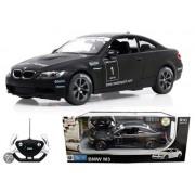 Rc auto BMW M3 1:14 - Lengte 31,5 cm.
