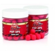 Dynamite Baits - Haith's Robin Red Fluro Pop-up - 15mm