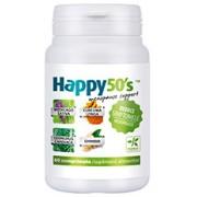Scăderea simptomelor menopauzei Happy50's - HK6