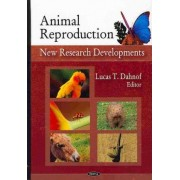 Animal Reproduction by Lucas T. Dahnof
