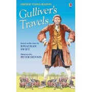 Gulliver's Travels by Gill Harvey