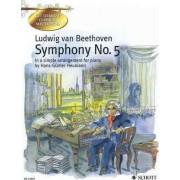 Symphony No. 5 in C Minor, Op. 67 by Ludwig van Beethoven