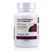 Pomphenol Sunguard Supplement 60pcs Pomphenol Sunguard Слънцезащитна Хранителна Добавка