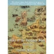 Atlas of the European Novel, 1800-1900 by Franco Moretti