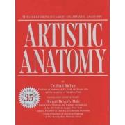 Artistic Anatomy by Paul Richer