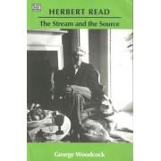 Herbert Read by George Woodcock